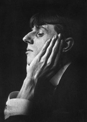 Aubrey Beardsley, Art and Architecture Images Collection