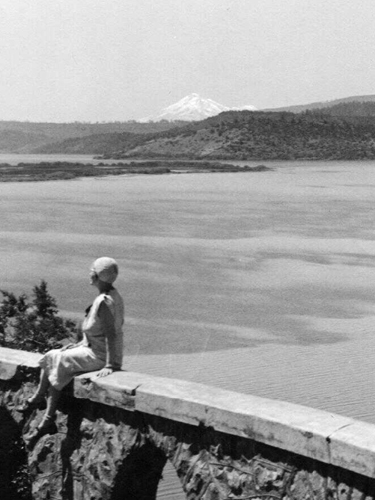 Klamath Lake, undated, Frank Patterson Photographs