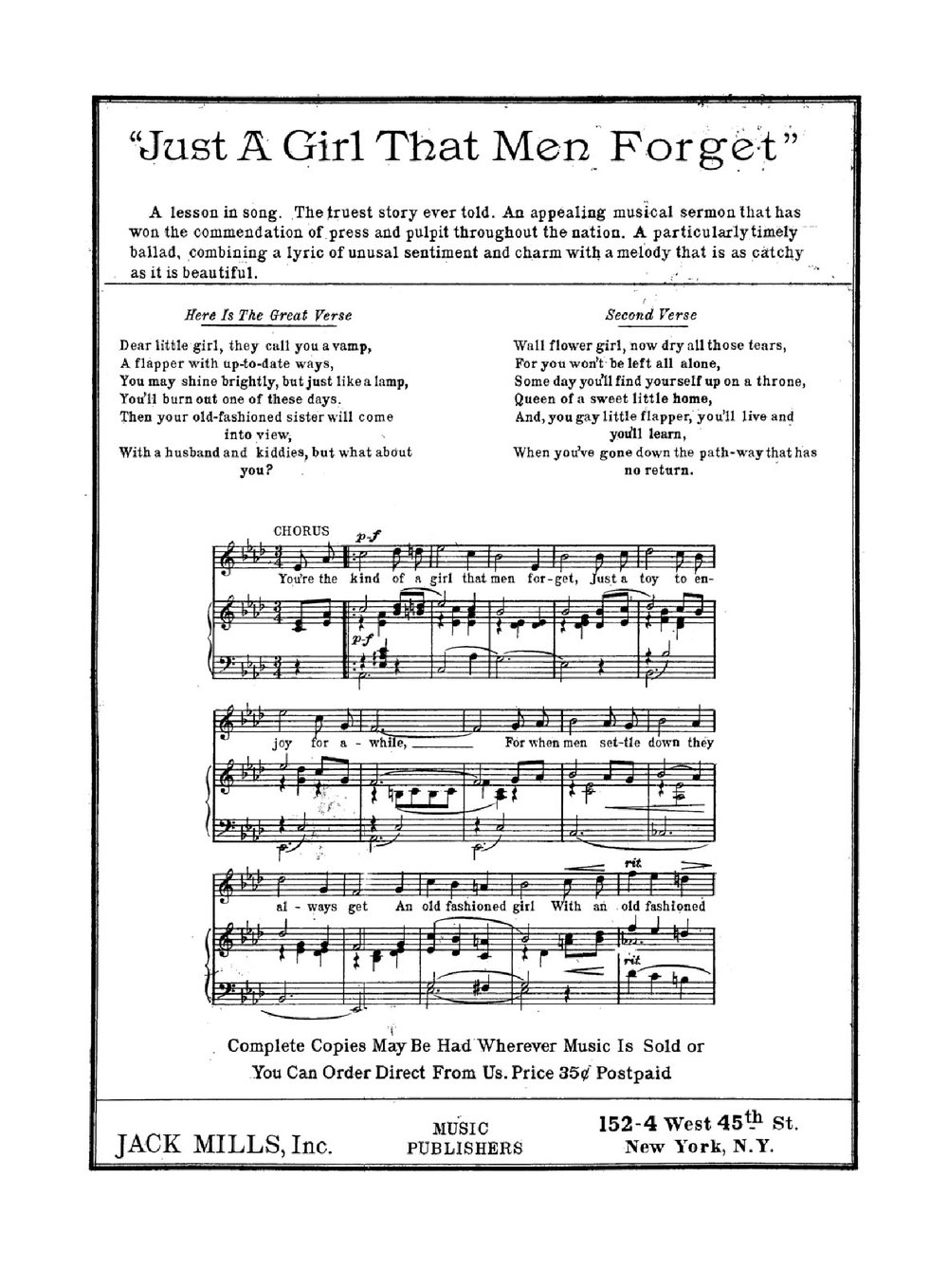 Down hearted blues | Historic Sheet Music Collection | Oregon Digital