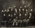 1911 OAC Football team
