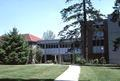 Lawrence Hall, University of Oregon (Eugene, Oregon)