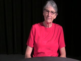 Oral History Interview with Evelyn Anderton: Video, Eugene Lesbian Oral History Project