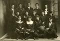 OAC Womens Basketball team, circa 1910