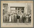 American Association for Adult and Continuing Education (AAACE) Convention attendees, 1931