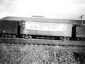 Train load of Alsike Clover Seed from Redmond, Deschutes County, Oregon