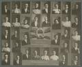 Oregon Agricultural College senior class of 1899