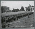 First OAC Training Det. ready to leave, August 10,1918