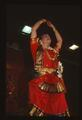 (TAAP 1996-97) Master Artist Jayanthi Raman and Apprentice Kunjan Ravel: South Indian dance