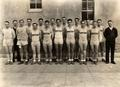 1929 basketball team