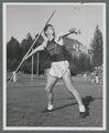 OSC Javelin thrower, Sutton, circa 1950