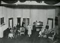 "OAC production of ""Nothing but the Truth,"" March 1919."