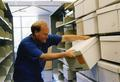 Archives move to Valley Library