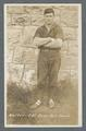 OAC Baseball, Coach Walker, circa 1910