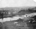 Bridge over the Willamette River, Springfield