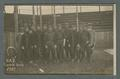 1910 OAC Baseball Team