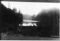 View of Loon Lake from Ranger Station