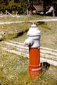 Fire Hydrant (Sumpter, Oregon)