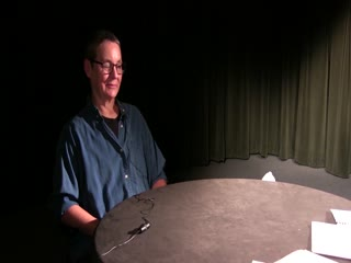 Oral History Interview with Peg Rees: Video, Eugene Lesbian Oral History Project