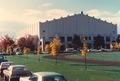 Gill Coliseum and intramural track