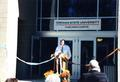 Rep. Ben Westlund speaking at the dedication of Cascades Hall