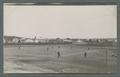 OAC Baseball game, circa 1910