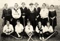 Women's field hockey, 1919