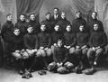 1909 OAC Football team