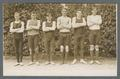 1911 Interclass Champion Wrestlers