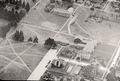 Aerial View, University of Oregon, 1930 (Eugene, Oregon)