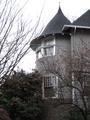 Heusner, George F., House (Portland, Oregon)