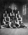 Mens' Basketball Champions, 1904