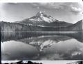 Mount Hood from Lost Lake