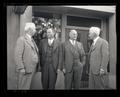 John Andrew Bexell, Harrison Val Hoyt, Williams A. Schoenfeld, and Arthur Burton Cordley