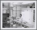 Experimental Laboratory with Dr. David Moore, 1966