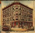 Jennings Brothers Furniture Company (Portland, Oregon)