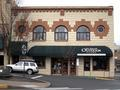 Johnson-Simpson Building (Ashland,Oregon)