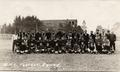 1908 OAC football squad