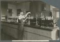 Food Products laboratory, circa 1920