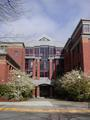 Willamette Hall, University of Oregon (Eugene, Oregon)