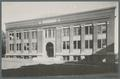 School of Pharmacy building, circa 1924-1945