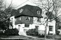 "Image of the Gamma Phi Betas ""Foster Home"" at 238 South 8th Street (8th and Jefferson), purchased in 1920"