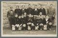 1912 Junior football team