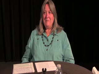 Oral History Interview with Joanne Fletcher: Video, Eugene Lesbian Oral History Project