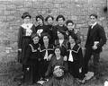 Women's Basketball, 1903