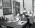Ralph W. Spitzer and Wife, April 1949
