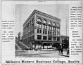 Wilson's Modern Business College (Seattle, Washington)