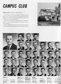 1960 Beaver Yearbook