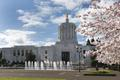 Oregon State Capitol (Salem, Oregon)