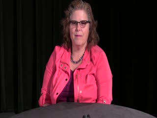 Oral History Interview with Lisa Anderson: Video, Eugene Lesbian Oral History Project