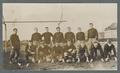 OAC Football team, circa 1910